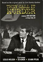 They Call It Murder [New DVD]