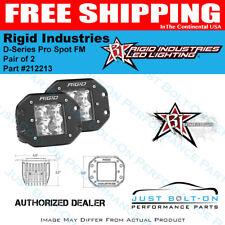 Rigid Industries D-Series Pro Spot FM /2 212213
