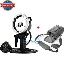 Godox AD-H600B Off-Camera Extended Flash Head + Bag for Godox AD600B/M/BM Flash