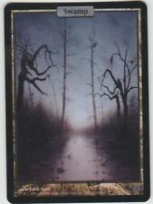 ►Magic-Style◄ MTG - Swamp - Unhinged FOIL - NM