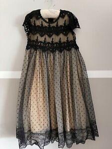 Trish Scully Sz 8 Ana Dress