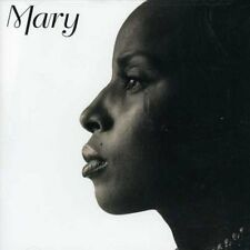 Mary J. Blige - Mary [New CD]