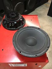 Pair 2 EV 1812-2148 12 Inch Woofers 200 Watt 8 Ohm Electro Voice