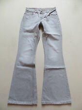 Levi's ® 544 Schlag Jeans Hose, W 29 /L 34, GRAU ! Vintage Coloured Denim, RAR !
