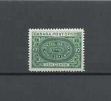 CANADA 1920 SG S3 MNH Cat £70