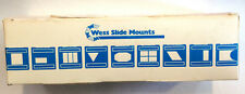 2X2 Super Slide Mounts (S-2) For Medium Format.50 In Box, never used