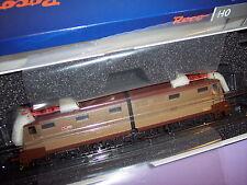 ROCO H0 HO - Locomotore elettrico italiano FS E 645.102 - Nuovo