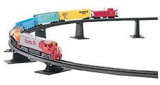 NEW Bachmann Pier Set E-Z Track HO 44471