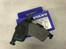 Genuine Volvo Brake Pads Rear S40 V50 C30 C70 30742031