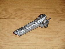 SUZUKI GSXR750 K6/K7 GSXR 750 OEM RIDERS FRONT LEFT FOOTREST FOOT PEG 2006-2007