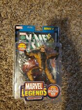 Marvel legends sabretooth toybiz