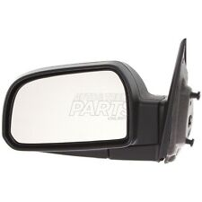 Fits Tucson 05-09 Driver Side Mirror Replacement - Heated - Textured