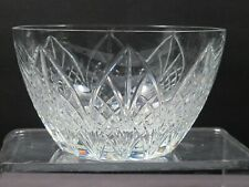 Mother's Day cut glass bowl gift Lenox, Free shipping. Abbey Pattern