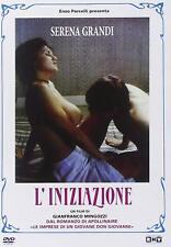 Dvd L' Iniziazione (1986) - Serena Grandi ......NUOVO