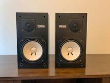 Yamaha NS-10M Studio Monitor Speakers