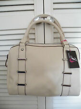 "Japelle White Yasmin Crossbody/Bowling Bag by ""JANE SHILTON"" - BNWT"