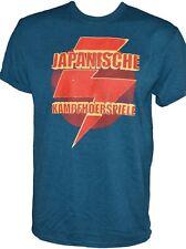 JAPANISCHE KAMPFHOERSPIELE - Back To Ze Roots - T-Shirt - L / Large - 165042