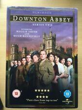 Películas en DVD y Blu-ray dramas Downton Abbey Desde 2010
