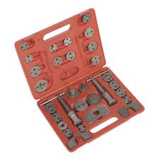 Sealey Brake Piston Wind-Back Tool Kit 30pc - VS0285