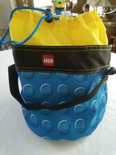 Lego Carryng Case Bag Carry Gear Solution
