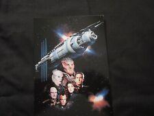 Babylon 5 Promotional Postcards - First Season - Rare
