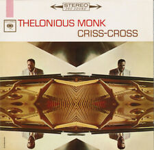 Thelonious Monk – Criss-Cross ( CD - Album - Remastered )