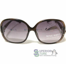 Fashion Nine West Womens Elegant Sunglasses Model S05038RNJ001 39566