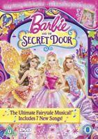 Nuevo Barbie - Barbie And The Secreto Puerta DVD (8300351)