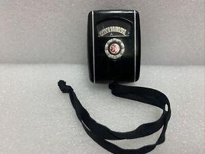 Vintage GE Mascot Light Meter Type PR-30