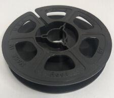 """Vintage Kodak Super 8mm 3"""" 50ft. Assorted Plastic Film Reel USA"""