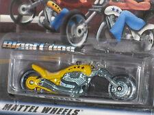 Hot Wheels Jiffy Lube Blast Lane Diecast Motorcycle