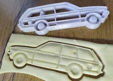 Keks Ausstecher Cookie Plätzchenform Form NEU Ähnlich Opel Frontera B 5 trg