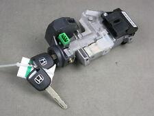 03 04 05 06 07 Honda Accord OEM Ignition Switch Cylinder Lock Auto Trans 2 KEY