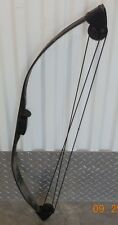 "VINTAGE SUN BEAR COMPOUND YOUTH BOW RH 24"" DRAW 30lbs. DRAW WEIGHT"