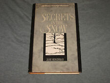 Secrets in the Snow by Jane Hinchman (1990, Hardcover)