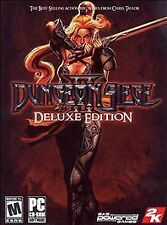 Dungeon Siege II Deluxe by 2K