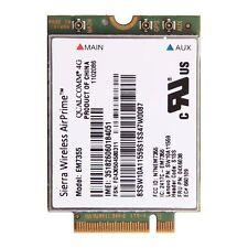 Sierra EM7355 04W3801 4G WWAN Card for Thinkpad X1 X240 W540 T440P T431S L440