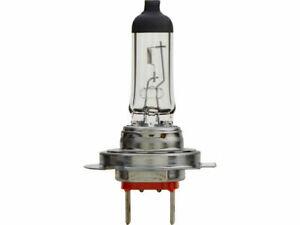 For 1997 Mercedes E420 Headlight Bulb Philips 61465WP Bulb - Halogen (12V - 55W)