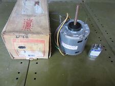 Magnetek 435 Fan Motor 12hp 1075rpm 460v D911 Hf3j022n S 88 590