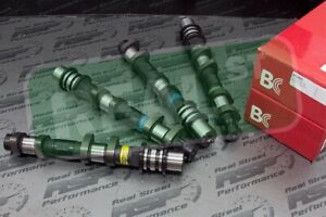 Brian Crower Stage 2 266/268 Camshafts for Subaru STI EJ207 V7-10 AVCS BC0631