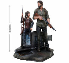 Video Game Statues