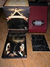 The Da Vinci Code Dvd Box Set