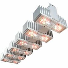SANLight Q6W - LED GROW LIGHT - INDOOR GROWING - HYDROPONICS - LED FIXTURE - BES