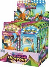 Pokemon Sword & Shield: Vivid Voltage Theme 60-Card Deck