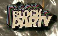 EXCLUSIVE FORTNITE SUMMER BLOCK PARTY 2019 PIN!