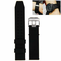 23MM Silicone Rubber Watch Band Strap Bracelet For Luminox Replacement K6Z4
