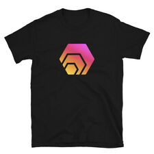 Hexican HEX Token Cryptocurrency Crypto Trading Trader Gift T-shirt Tee