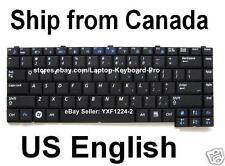 Keyboard for SAMSUNG R60 R70 R510 R560 P510 P560 - US English - V072260HS1