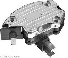 Ford Orion 1.3 1.4 1.6 1.8 D Sierra 1.6 1.8 2.0 2.3 Alternador Regulador De Voltaje