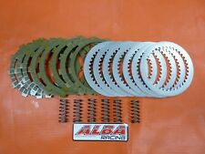 LTZ 400  DVX 400  Heavy Duty  Clutch Kit   Alba Racing  2003-2004  105